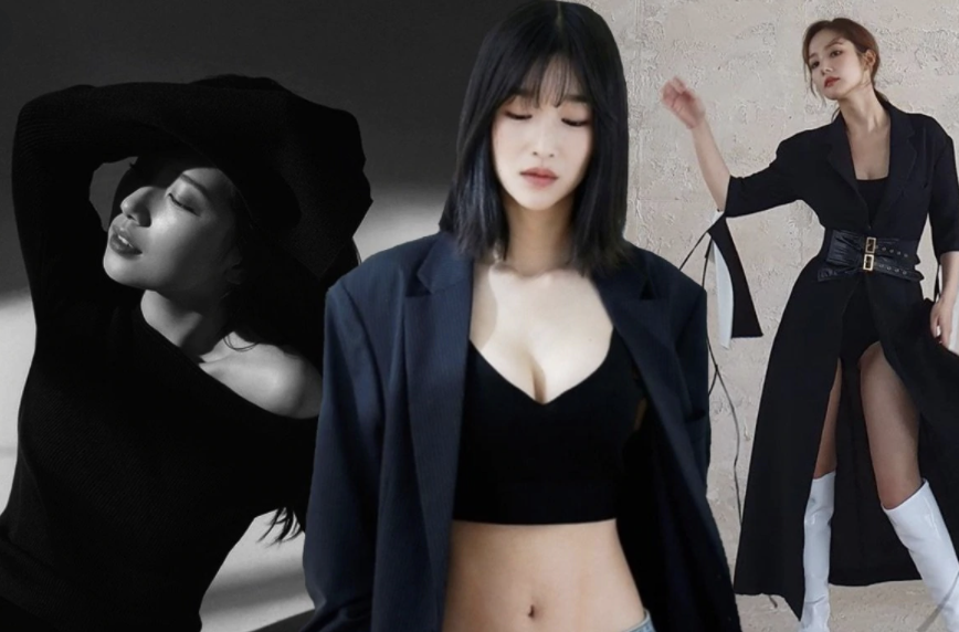 Top 10 Asian Models On Instagram: Their Photos Will Make You Sweat